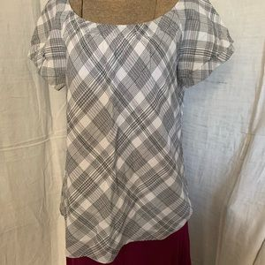 Baby doll top